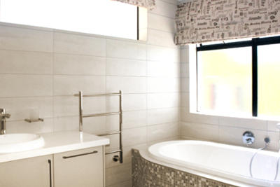 Contracting services - tiling & plumbing contractor by GS Construction Mossel Bay Western Cape