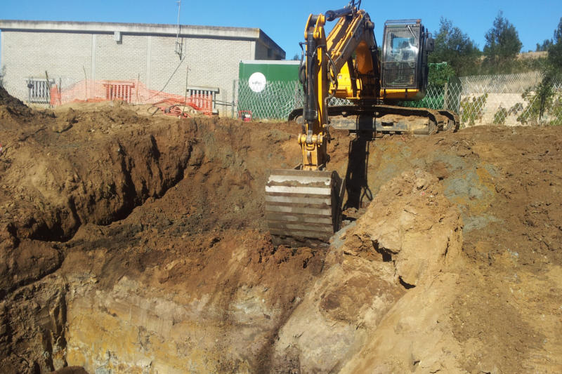 General civil construction by GS Construction Mossel Bay Western Cape