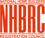 National Home Builders Registration Council - NHBRC logo